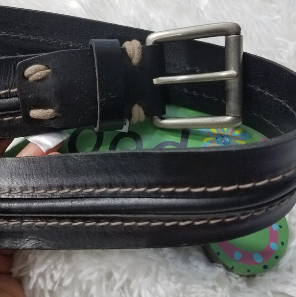 Lucky Brand Other - Leather belt